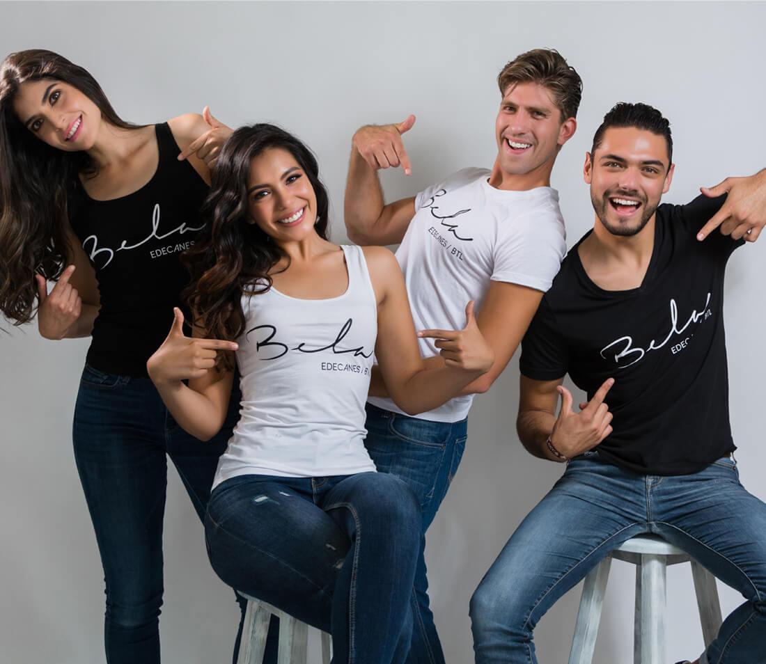 agencia de edecanes en Puebla